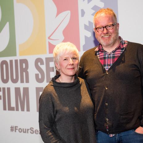 Four Seasons Film Festival 2019 ... That's a Wrap