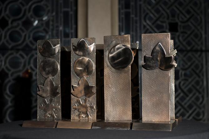 Awards Ceremony Announcement