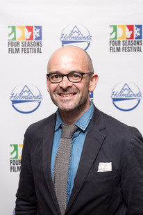 Mark Heywood