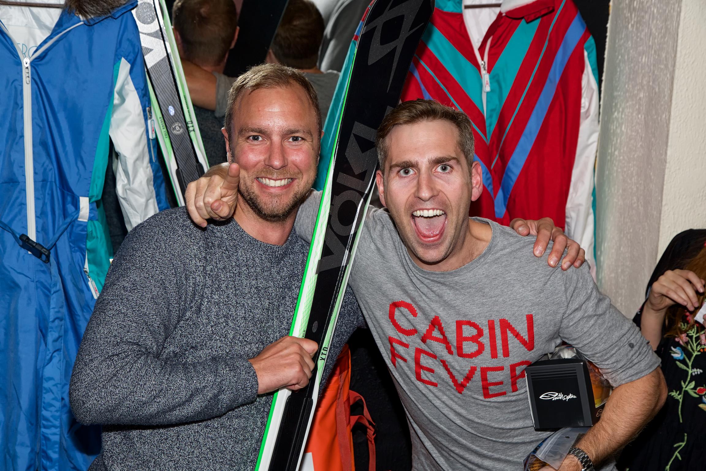 Après Ski London 2016