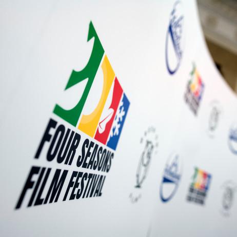 Four Seasons Film Festival Concludes