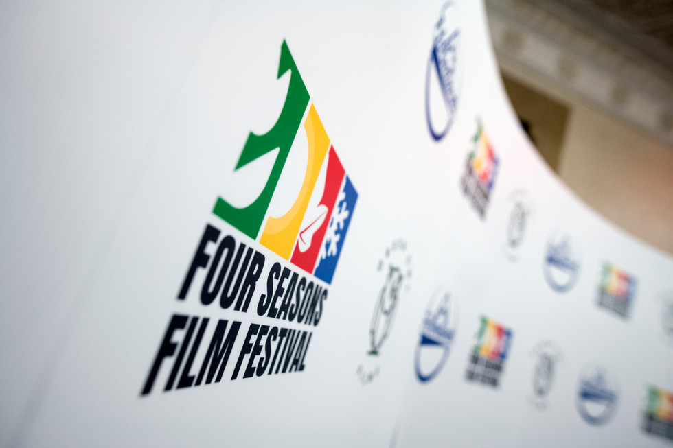 Four Seasons Film Festival Concludes