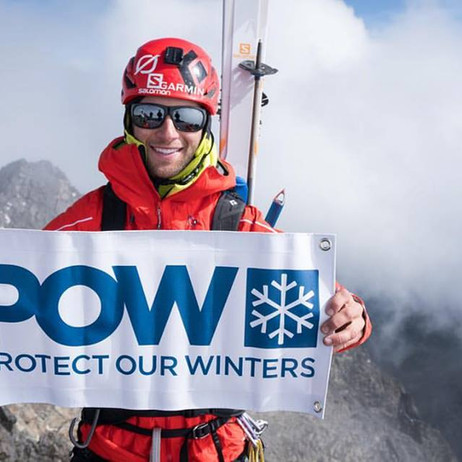 Protect Our Winters Partner With Holmlands