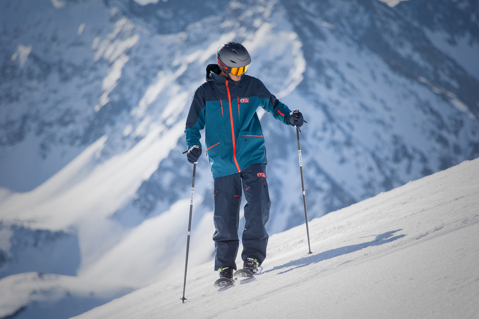 Top Five Eco Friendly Ski Products This Winter