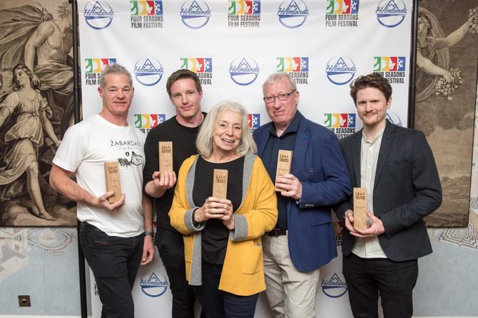 Festival Award Winners 2019