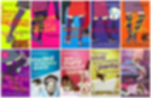 Louise Rennison Book Covers.png