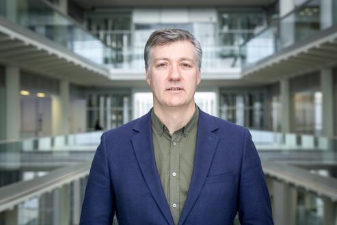 Ed Fraser