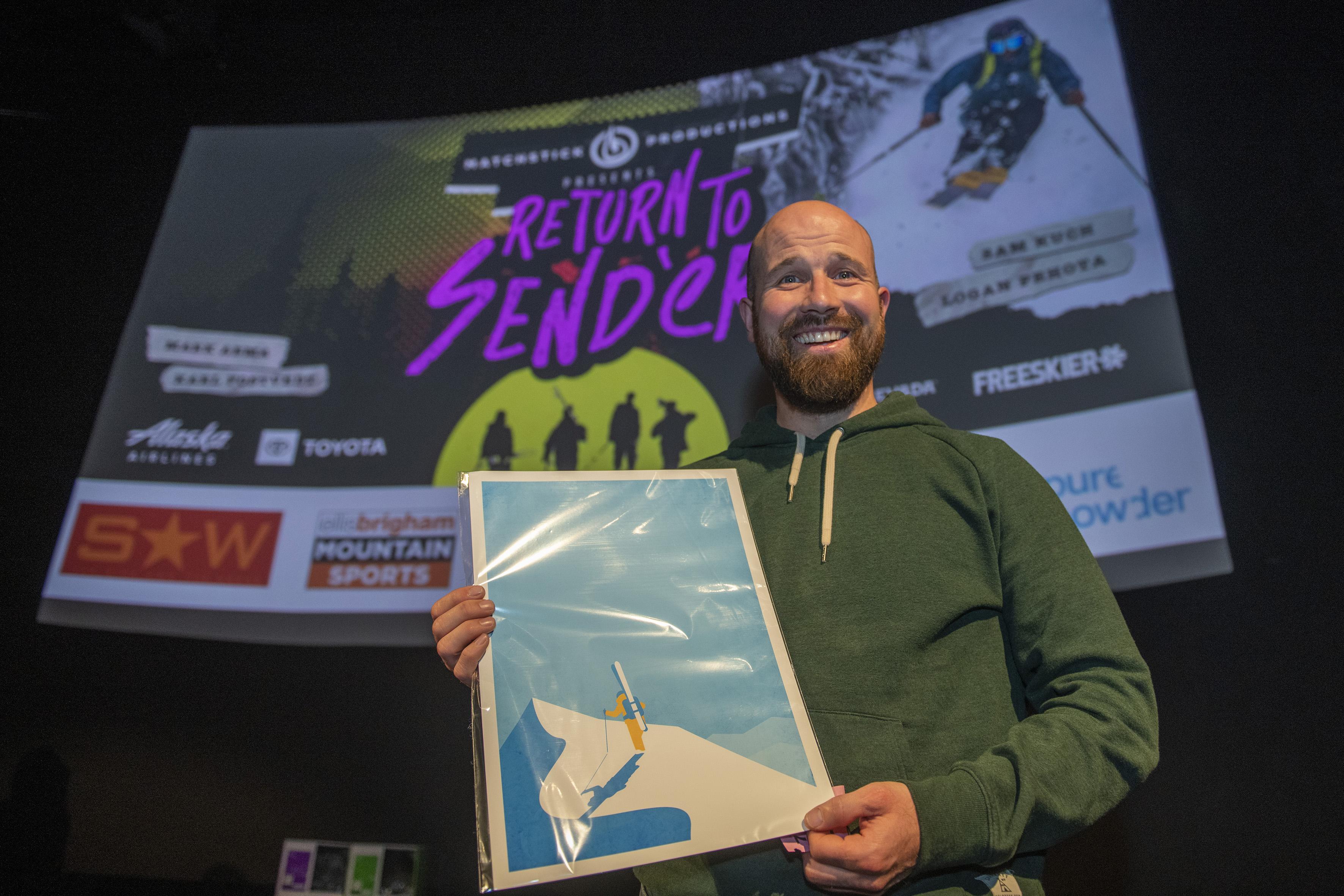 Return to Send'er Penrith 2019
