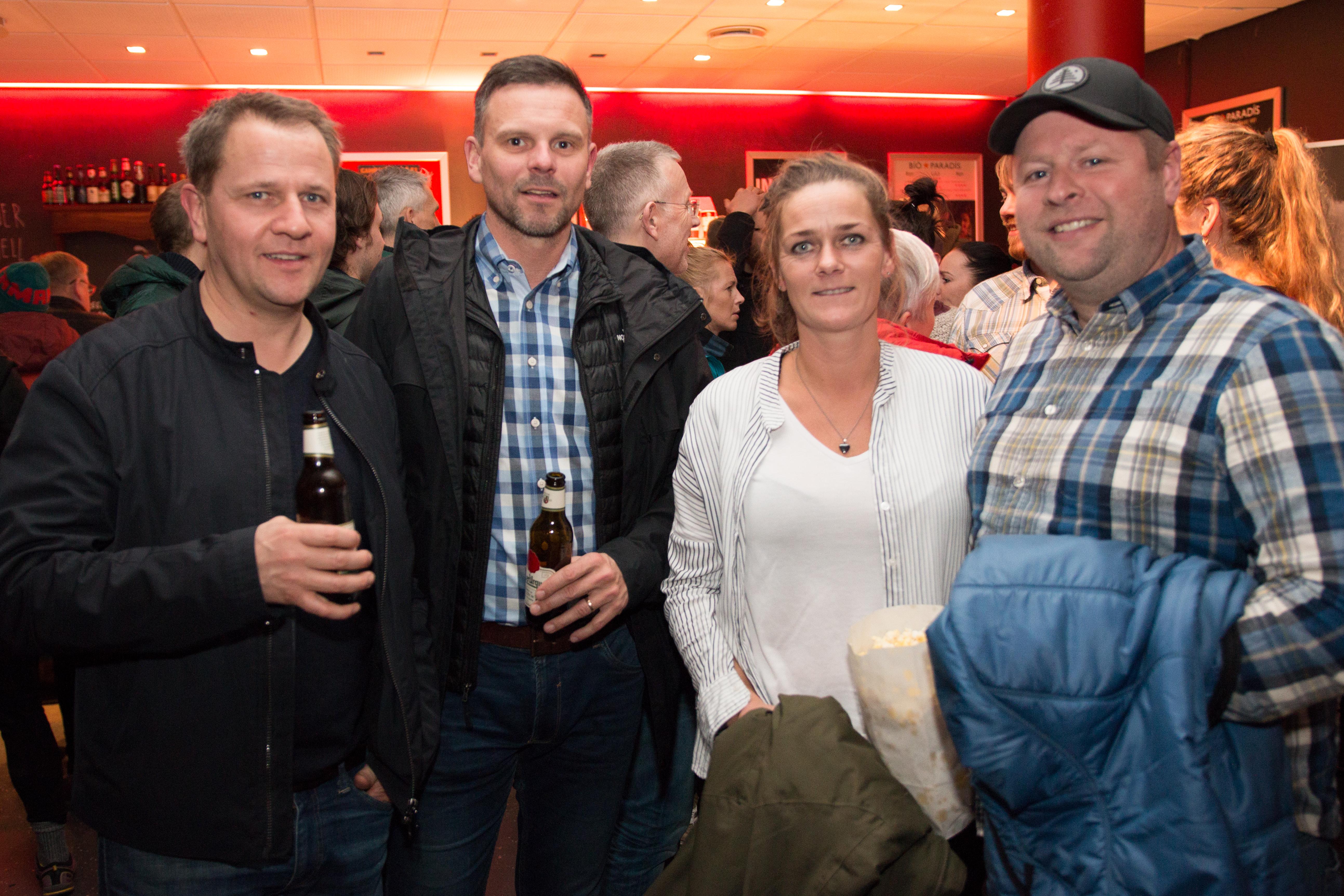 Hoji Reykjavik 2018