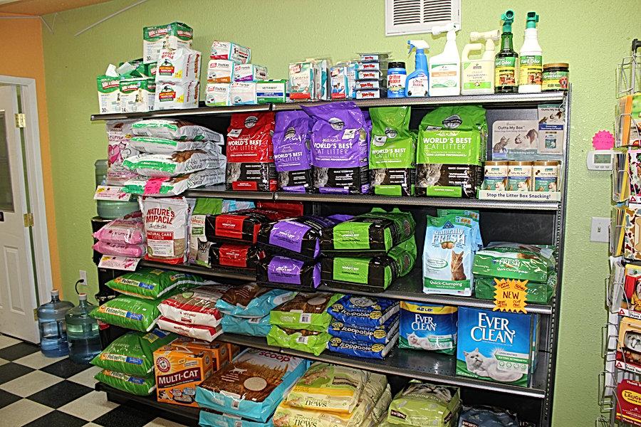 premium pet food store santa rosa