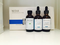 Santa Rosa Skin Studio Products | Neova