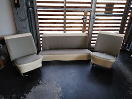 grau Autositze Sitzbezüge kaufen