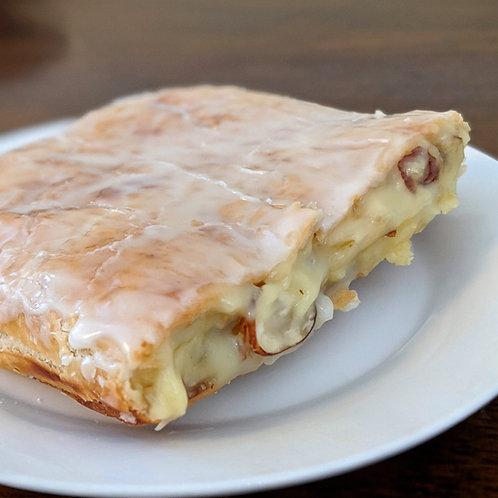 Almond Cream Kringles
