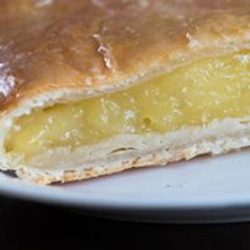 Lemon Curd Kringle