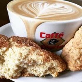 Café D'arte Alderwood Roasted Coffee