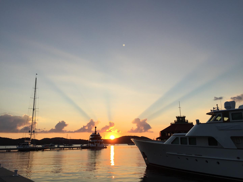 Yacht Haven Grande, St. Thomas, USVI