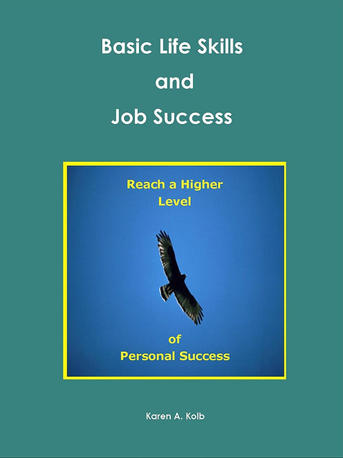 Basic Life Skills and Job Success
