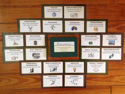 Motivational Card Gift Set