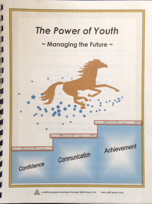 The Power of Youth Program