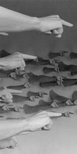 3-dimensionales Bildhauerin Anke Oltscher