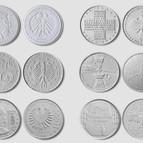 Münzen (Auswahl)