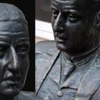 Gustav Adolf Neuber (Detail)