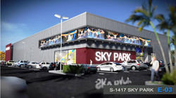 SKY PARK E-03