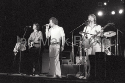 The Hollies 8X12 Photo