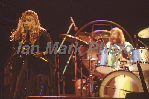 Fleetwood Mac 8X12 Photo