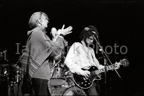 Fleetwood Mac 8 X 12