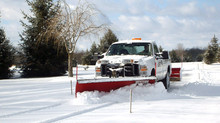 Snow is on the way!!!  Snow Removal Services in Lake Geneva WI