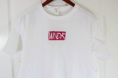 WNDR Box Logo