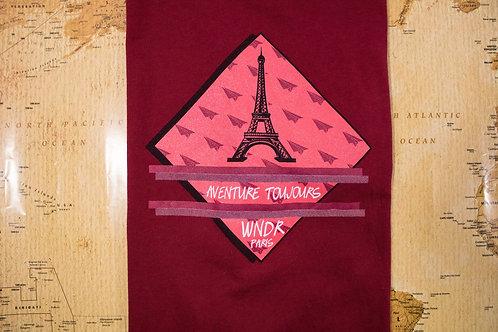 WNDR Paris Tee