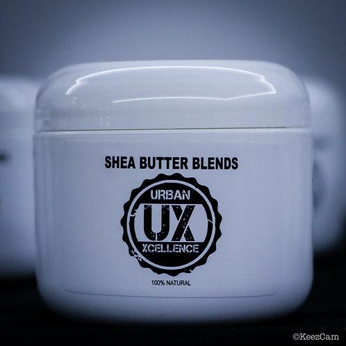Urban Xcellence Shea Butter Blends (4oz.)