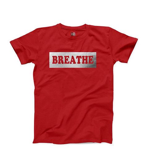 BREATHE (Silver Foil)