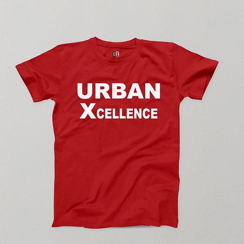 Urban X Tee