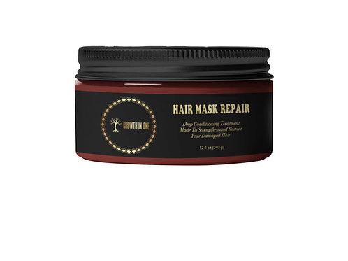 Hair Mask Repair