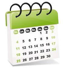Planning de la semaine du 20 au 25 novembre 2017