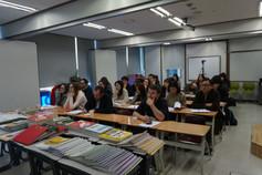 2017 상반기 정기강사교육
