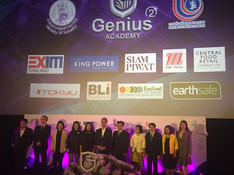 Grand Opening of Genius Academy season 2