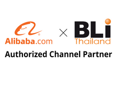 Press Release: BLI Thailand joins Alibaba.com as Authorized Channel Partner in Thailand