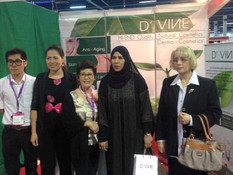 Woman Expo 2014, Muscat, Oman