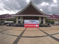 LAOFOOD 2018, Vientiane, Laos