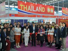 Fine Food Shanghai & Hotelex 2019, China