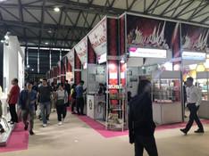 China Beauty Expo 2018, Shanghai