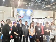 Hostex 2020, South Africa