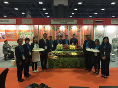 Speciality & Fine Food Asia 2018, Singapore