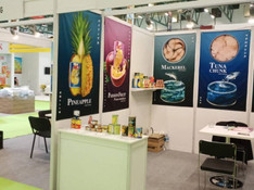 World Food Istanbul 2019, Turkey