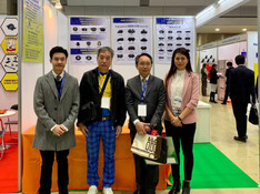 International Auto Aftermarket Expo 2019, Tokyo, Japan