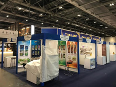 International Food & Drink Event 2019, London, UK